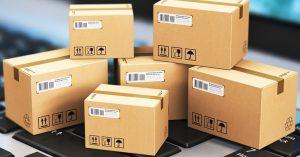Importanza del packaging nell'e-commerce