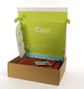 packaging emozionale