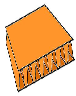 110 e flut boxes