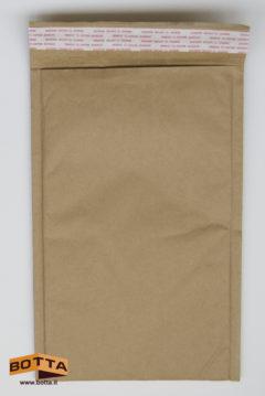Eco- Buste imbottite con carta fustellata