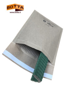 Eco padded envelopes