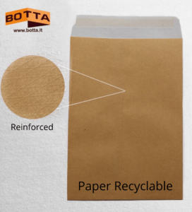 eco-mailer reinforced