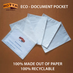 eco pocket for document
