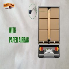 dunnage bags botta packaging