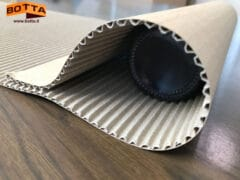 Eco-Self Seal Cardboard